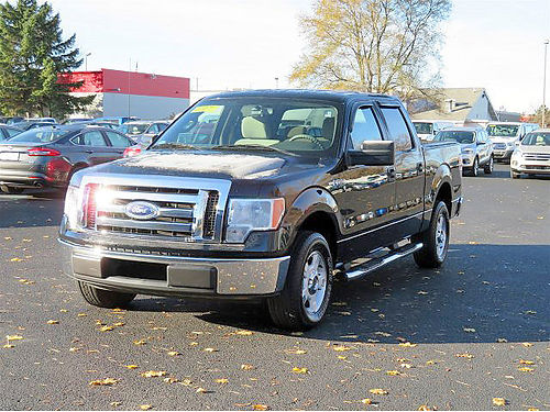2009 FORD F-150 GU180A 4x2 6 speed automatic 314month for 60 months or 16995