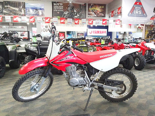 2013 HONDA CRF100F OR12115 99cc flawless off-roader 1999