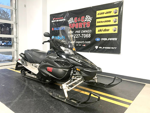 2010 YAMAHA Apex LTX GT black 1000cc 0 down financing available only 6299For more information
