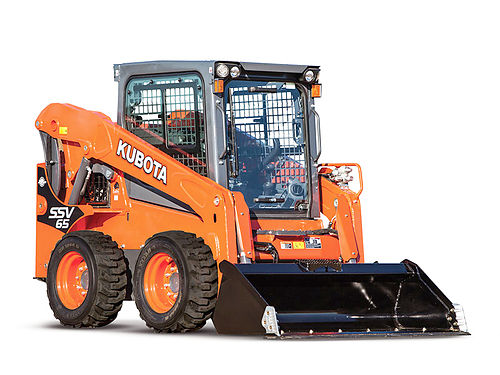 2018 KUBOTA SSV65H new 64 hp 4 cyl diesel 66 inch bucket many more options to list ask about