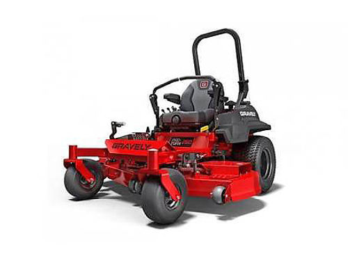 GRAVELY Pro-Turn 260 992267 demo 60 fabricated deck 25hp Kohler gas 2 cylinder air-cooled engi