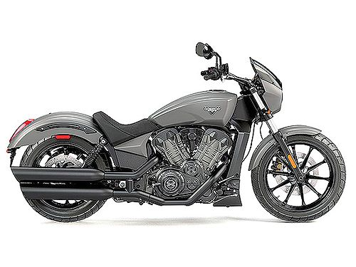 2017 VICTORY Octane plus an extra 500 rebate for Military Fire Police low low APRs 0 down f