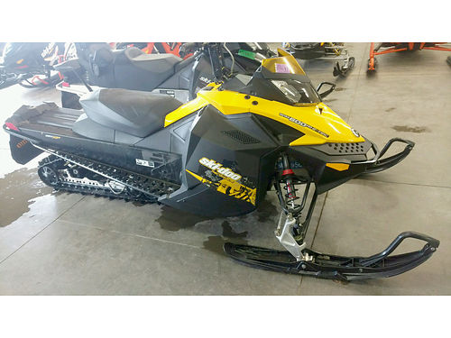 2010 SKI Doo MKZ Renegade X 800 great onoff trail sled only 5495