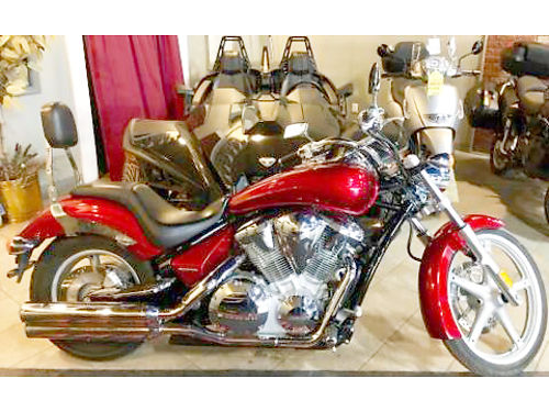 2010 HONDA Sabre 1300 low miles 0 down financing available ask for Cody or Ross only 6488