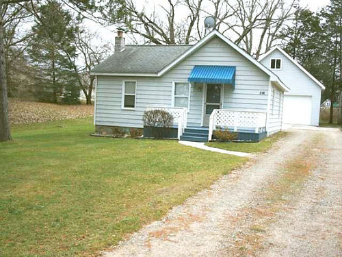 451 LAKE Street Harrison - Very cute 2 bedroom across the street from Budd Lake well cared for re