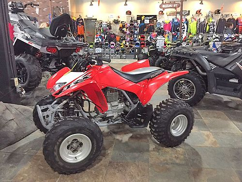 2013 HONDA TRX 250 low hours like new ask for James 3488