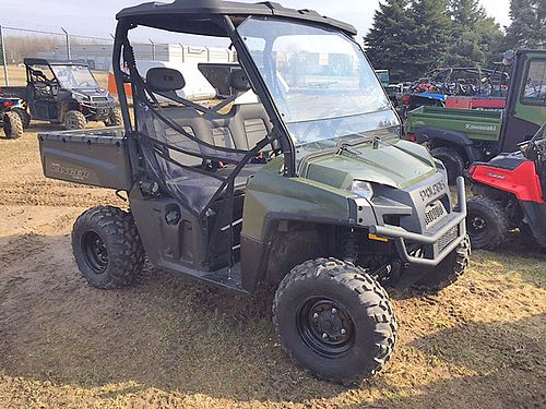 2013 POLARIS Ranger 800 4x4 like new low hours ask for James 8788