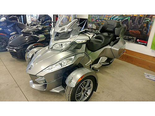 2013 CAN-AM RTS 22600 miles runs great ready to ride only 14985