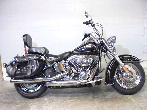 2014 HARLEY-DAVIDSON Heritage Softail ABS 12900 for more info email leadsdp360crmcom or call