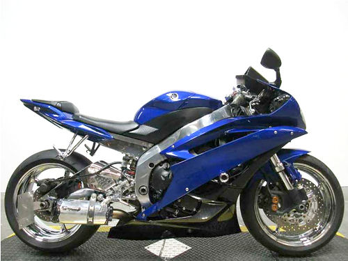 2007 YAMAHA YZF R6 starting at 2999 for more info email leadsdp360crmcom or call