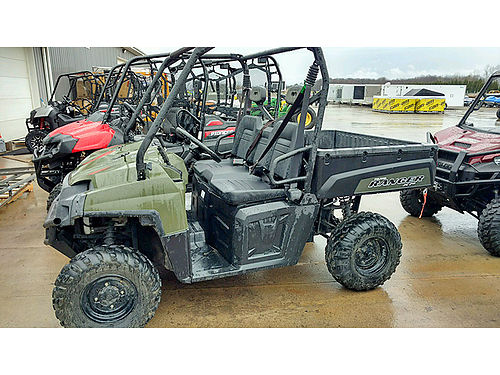 2011 POLARIS Ranger 800 runs well only 7395