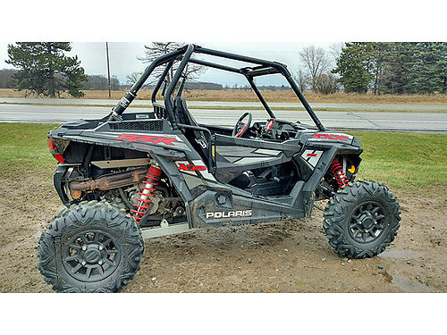 2014 POLARIS RZR 1000 XP awesome buggy only 14495