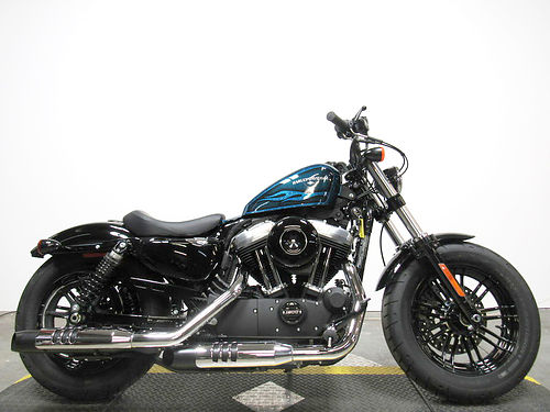 2016 HARLEY-DAVIDSON XL1200X Sportster Forty-Eight absolutely flawless only 1311 miles 9999 Em