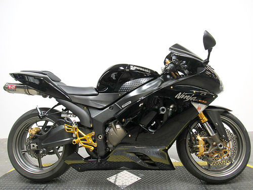 2006 KAWASAKI Ninja 636 CRG controls 30 Ninjas in-stock 4999 Email leadsdp360crmcom or call