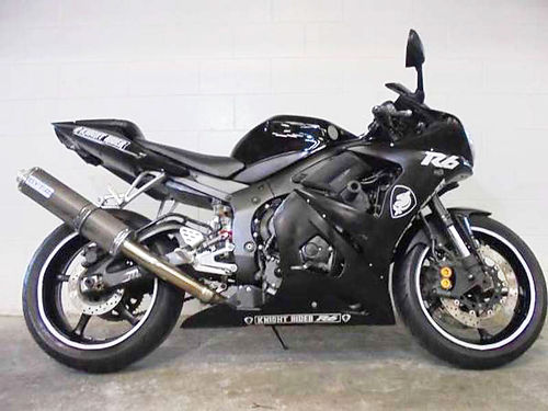 2005 YAMAHA R6 great bike for only 3999 Email leadsdp360crmcom or call