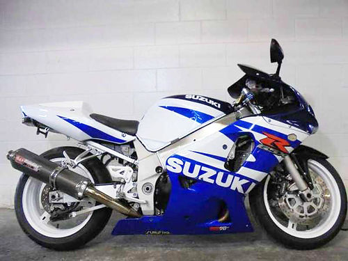 2002 SUZUKI GSX-R600 over 70 GSX-Rs in-stock only 3499 Email leadsdp360crmcom or call