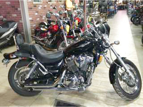 2006 SUZUKI Boulevard S83 Intruder 1400 muscle cruiser liquid cooled V-twin engine ready to roll