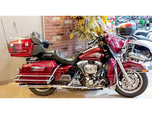 2000 HARLEY-DAVIDSON Ultra Classic Electra Glide nice and clean call for details - ask for James o