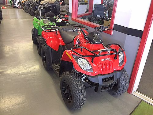 2017 ARCTIC Cat 150 TX08 only 3799