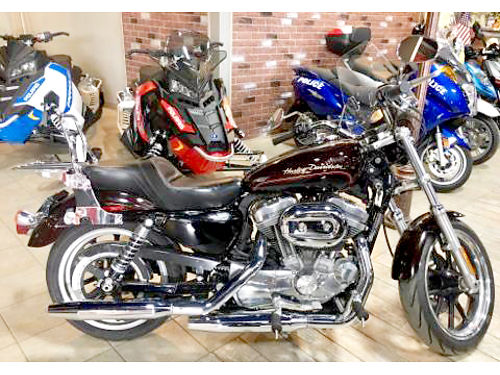 2011 HARLEY-DAVIDSON Sportster 883 Low ready for summer real clean must see ask for James or Cod