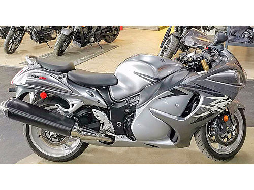 2009 SUZUKI Hayabusa sport bike low miles call for details ask for James or Cody 8988