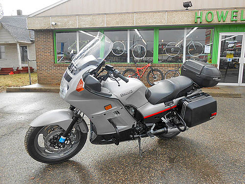 2002 KAWASAKI Concours Super Sport Touring nice condition 997cc ready to ride 2599