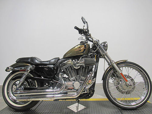 2013 HARLEY-DAVIDSON Sportster 1200 Seventy-Two U3051 only 2330 miles check it out 6999 Email
