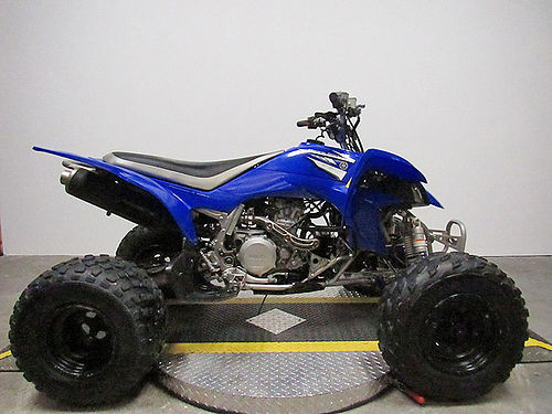 2008 YAMAHA YZF450 U3287 super clean ready to rip 2999 Email leadsdp360crmcom or call