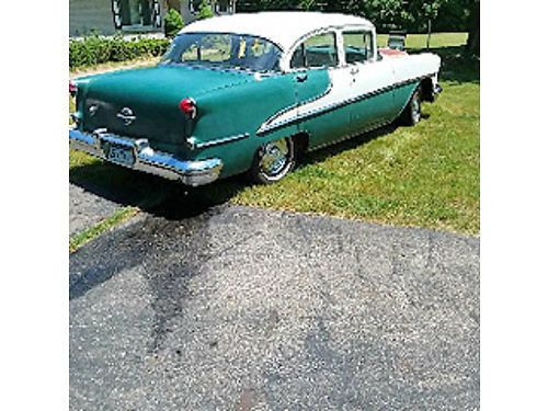 1955 OLDSMOBILE Rocket 88 mostly original good condition 6500OBO