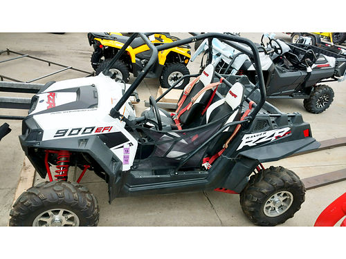 2011 POLARIS RZR900 5000 miles and still runs strong only 7295