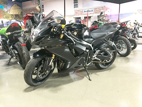 2013 SUZUKI GSX-R750 nice clean bike low miles ask for James or Cody a steal at only 7788