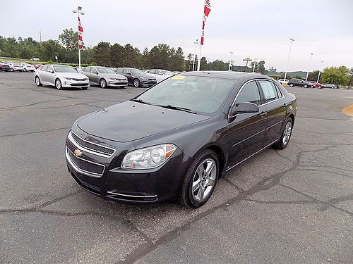 2009 CHEVY Malibu LT J4084A chrome wheels well equipped 7440
