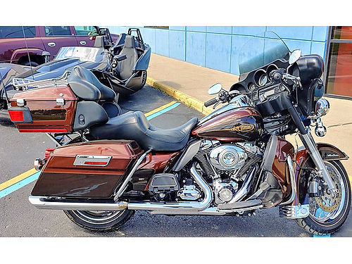 2009 HARLEY-DAVIDSON Ultra Classic Electra Glide nice clean bike ask for James or Cody 10788
