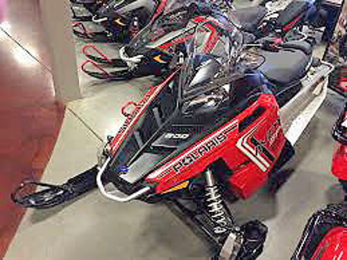 2015 POLARIS 800 Indy used call for details ask for James or Cody 6788