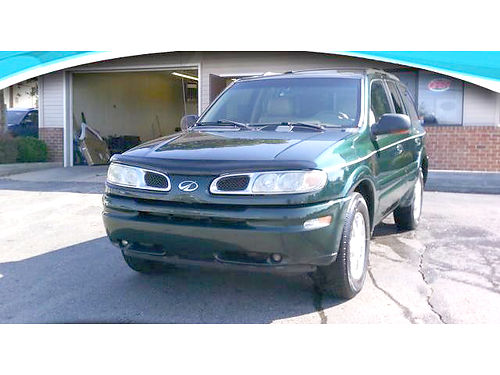 2003 OLDS Bravada only 4250