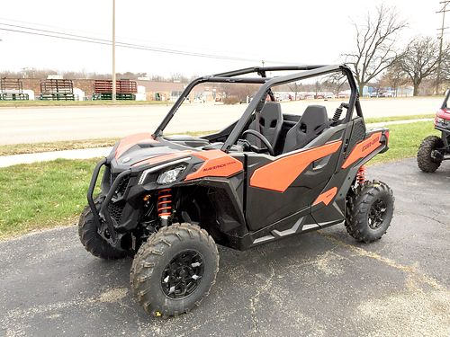 2018 CAN-AM Maverick atv trail legal will fit in your truck bed starting at 10999