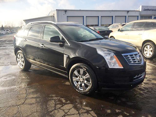 2014 CADILLAC SRX PN4090 only 31421 miles FWD loaded call today to save