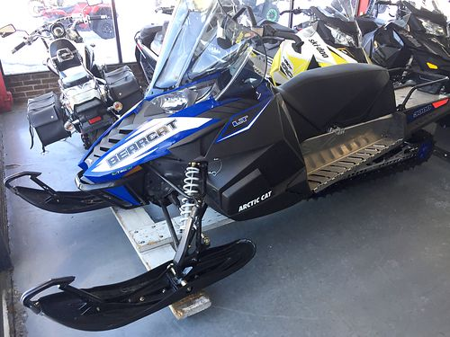 2016 ARCTIC Cat Bear Cat 3000 new 700cc 4-stroke was 9999 - now only 8599