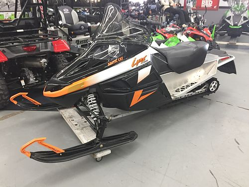 2016 ARCTIC Cat Lynx 2000 new 570 fan colled was 6999 - now only 5999
