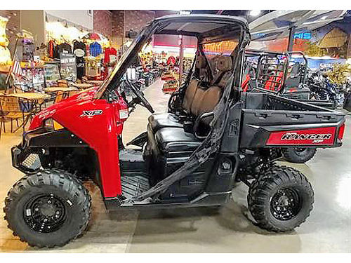 2014 POLARIS Ranger 900XP roof and windshield ask for James or Doug 9788