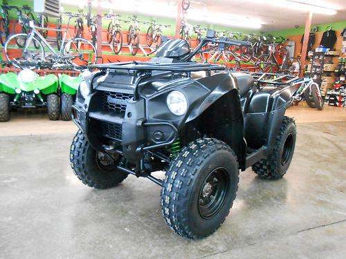 2016 KAWASAKI Brute Force 300 work or play new tires 271cc 2995
