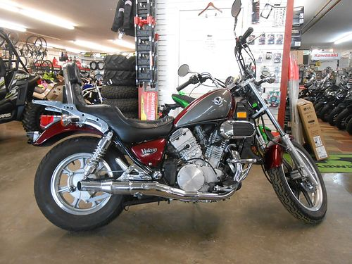 2003 KAWASAKI Vulcan 750 very nice condition 7566 miles 2299