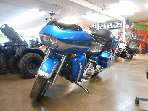 2004 HARLEY Davidson FLTRI Road Glide very sharp ready to ride 8499