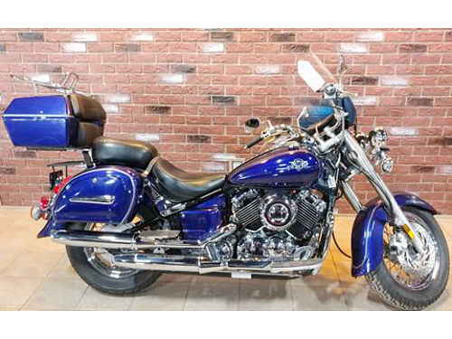 2003 YAMAHA V-Star Classic nice clean bike call for details 2488