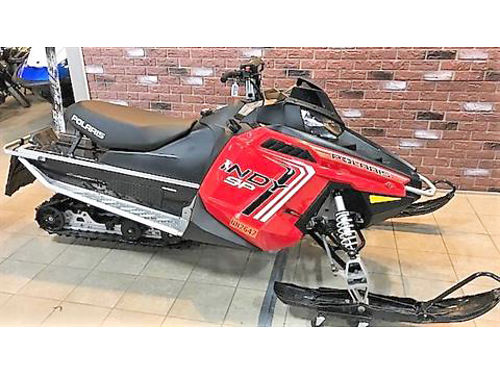 2015 POLARIS 800 Indy SP call for details 6499
