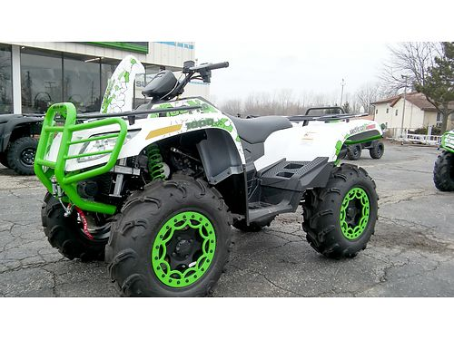 2016 ARCTIC Cat Mud Pro 1000 New special edition wont last at this price financing available - c