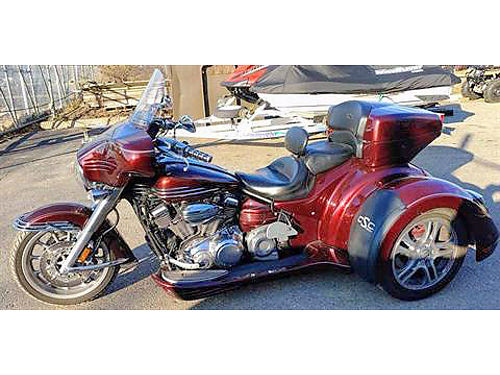 2006 YAMAHA Stratoliner Trike call for details 14788