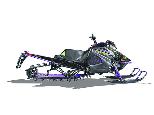 2019 ARCTIC Cat ZR 9000 Thundercat 137 IACT financing available as low as 0 for 60 months call