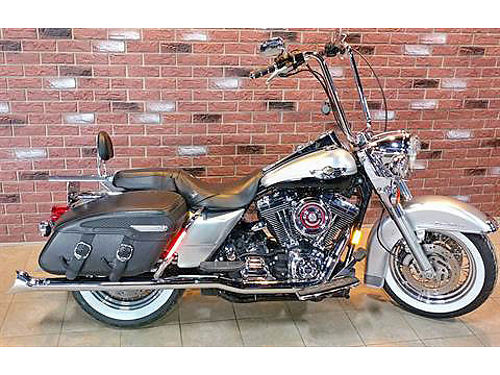 2003 HARLEY-DAVIDSON FLHRCI Road King classic must see 7999