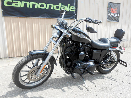 2003 HARLEY-DAVIDSON XL 1200 C Sportster low miles ready to ride 3499